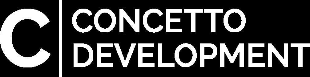 Concetto Development